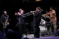 Dizzy Gillespie All Stars copyright Griot GmbH
