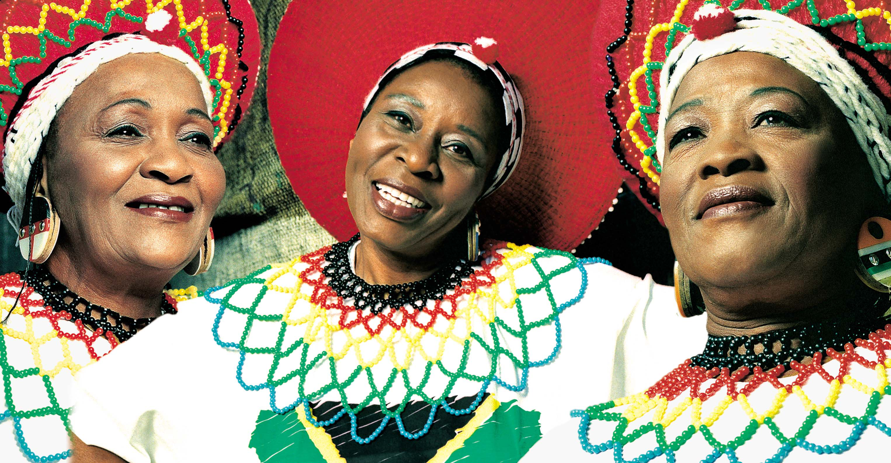 The Mahotella Queens - copyright Griot GmbH
