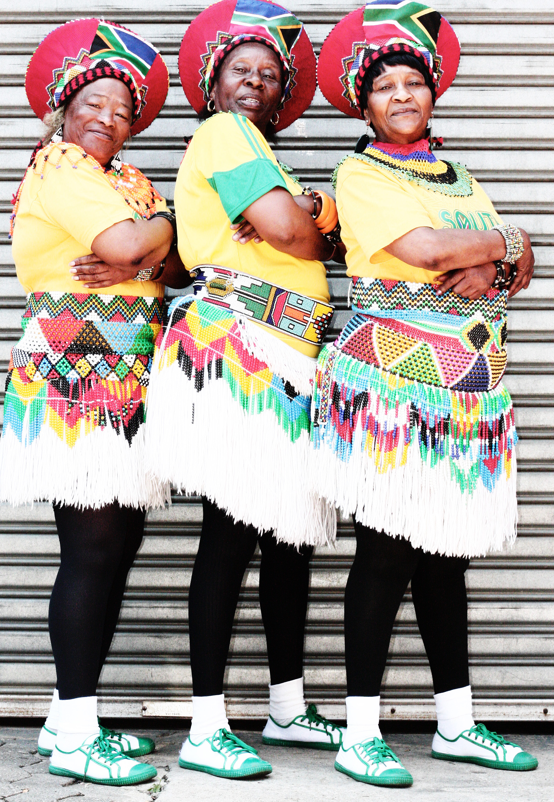 The Mahotella Queens copyright Griot GmbH