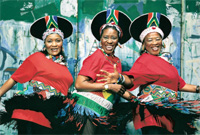 The Mahotella Queens