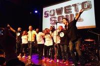 Soweto Soul