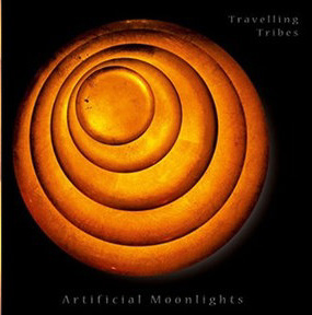 Travelling Tribes Moonlight Cover copyright GRIOT GmbH