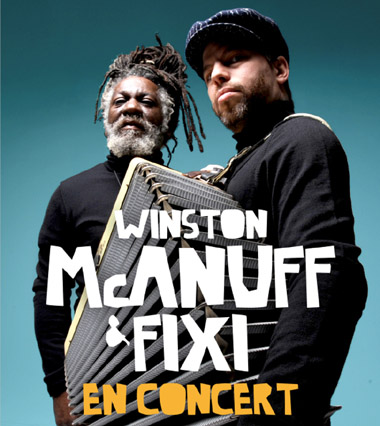 Winstion McAnuff and Fixi on Tour copyright Griot GmbH Wulf von Gaudecker